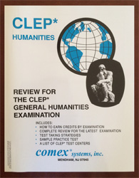 comex systems inc rh comexsystems com English CLEP Study Guide clep humanities study guide pdf