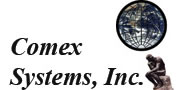 Comex Systems, Inc. Logo